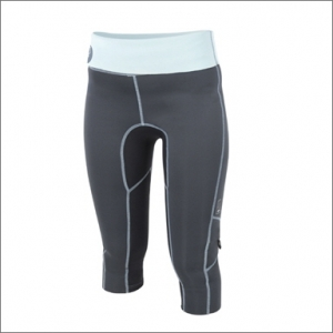 [AH1400]여성용 SUP Capri Legging 1.5mm
