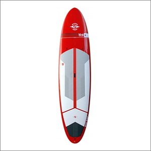 "SUP&서핑 10'6"" Performer RED"